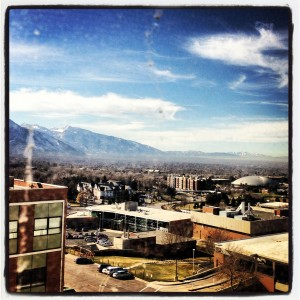 Air Quality in the Salt Lake City Valley