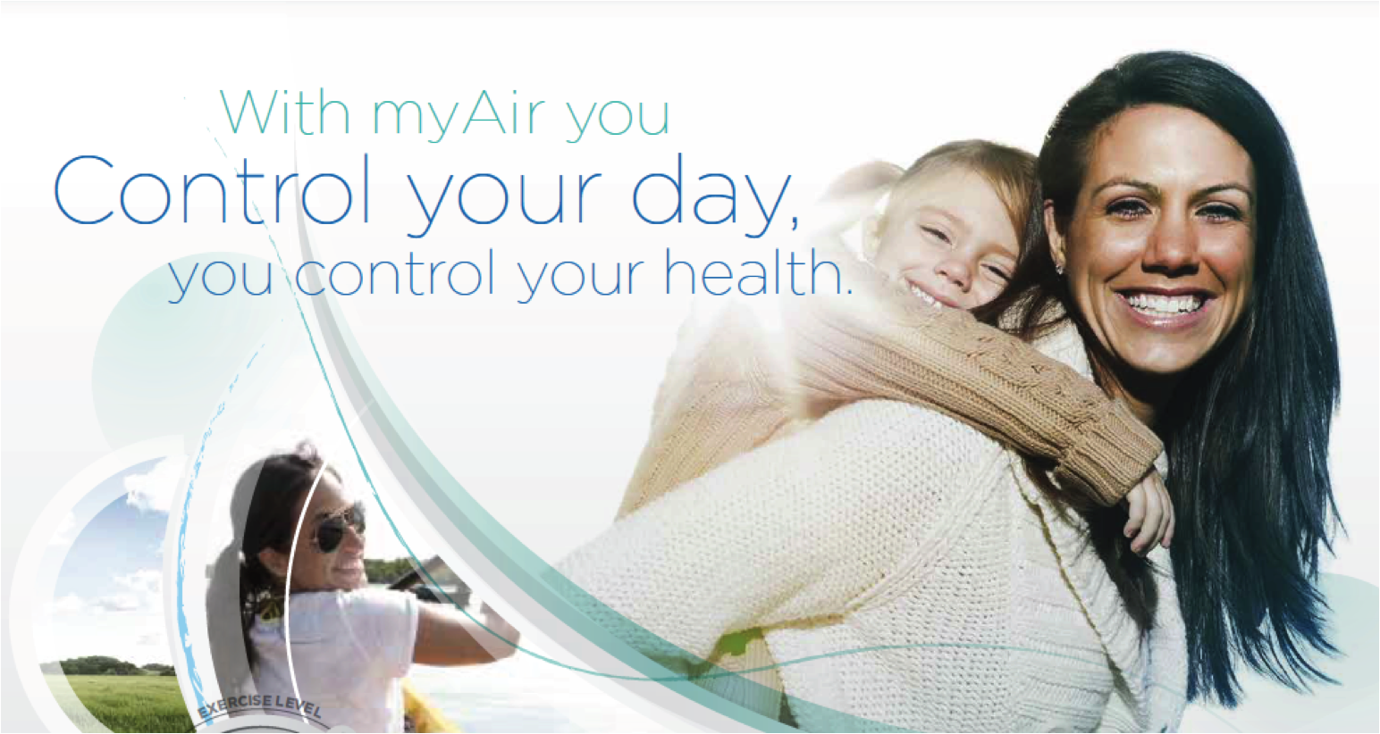 MyAir Air Quality App